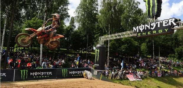 MX1 Latvijas Gnad Prix