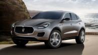 """Pamazām tuvojas """"Maserati"""" pirmā krosovera pirmizrāde. Lai uzturētu publikas interesi par to, kompānijas pārstāvji pakāpeniski atklāj nelielus informācijas fragmentus. Jau..."""