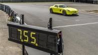 """Slavenajā Nirburgringas """"zaļajā ellē"""" pieteicies jauns rekordists – """"Mercedes-Benz SLS AMG Electric Drive"""" ir kļuvis par ātrāko elektromobili. Šie """"Mercedes""""..."""