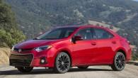 """Japānas kompānija """"Toyota"""" šorīt (7.06.) ASV oficiāli prezentējusi Ziemeļamerikas tirgum sagatavotu jaunās paaudzes """"Corolla"""" sedanu. Japānā jaunā """"Toyota Corolla"""" tiek..."""