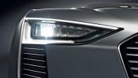 """Kompānija """"Audi"""" iepazīstinājusi ar nākamās paaudzes gaismas diožu starmešiem, kuros izmantota jauna """"Martix LED"""" tehnoloģija. Kā ziņo Ingolštates kompānijas preses..."""