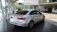 """Otrdien, 2.jūlijā """"Audi"""" dīlera """"Moller Auto Rīga"""" telpās žurnālistiem un protams arī salona viesiem tika atrādīts pirmais līdz mūsu zemei..."""