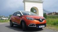 """""""Renault"""" kādu laiku ar zināmu skaudību vēroja, kā popularitātes saldos augļus bauda alianses partnera """"Nissan"""" mazais šķelmis """"Juke"""", bet tagad..."""