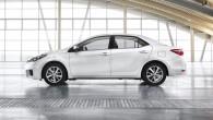 """Aizvadītās nedēļas sākumā, 1.jūlijā """"Toyota Motor Manufacturing Turkeys"""" (TMMT) ražotnē Turcijā tika svinīgi uzsākta 11.paaudzes """"Toyota Corolla"""" ražošana. Tā ir..."""