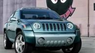 """Nav jau tā, ka amerikāņu apvidus automobiļu ražotājam jābūvē tikai lieli un brutāli spēkrati. Jaunie laiki spiež """"Jeep"""" pārkārtoties un..."""