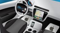 """Amerikāņu datorspeciālisti no """"Apple"""", apgūstot jaunus tirgus segmentus, noformējuši pirmo patentu automobiļu aprīkojuma jomā, turklāt būtiski, ka tas nav vis..."""