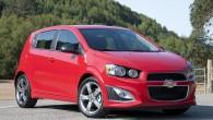 """Britu mediji izplatījuši informāciju, ka jau šoruden Eiropas tirgū nonāks mazauto """"Chevrolet Aveo"""" sportiskā modifikācija """"RS"""". Žurnāls """"Autoweek"""" vēsta, ka..."""