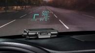 """Elektronikas kompānija """"Garmin"""" laidusi klajā projekcijas ierīci, kas GPS navigatora attēlu rāda uz automašīnas priekšējā stikla. Daži auto ražotāji šādu..."""