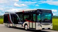 """60. pilsētas sabiedriskajam transportam veltītajā kongresā un izstādē, kas norisinājās Ženēvā, itāļu kompānija """"Iveco"""" prezentēja jaunu zīmolu """"Iveco Bus"""". Turklāt..."""