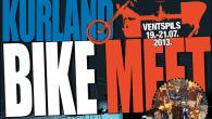 """No 19-21.jūlijam Ventspilī norisināsies desmitais gadskārtējaismotociklistu saiets """"Kurland Bike Meet 2013″.Ņemot vērā, ka šim pasākumam aprit apaļa jubileja, sagaidāms, ka..."""