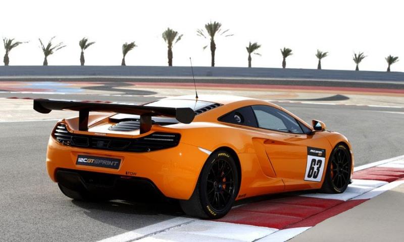 McLaren-12C-GT-Sprint