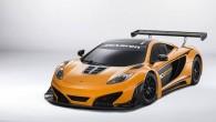 """Britu autoražotājs """"McLaren"""" izgatavojis superautomobiļa """"MP4-12C"""" speciālo trases versiju """"12C GT Sprint"""". Automobilis paredzēts bagātiem snobiem, kas iecienījuši nedēļas nogalēs..."""