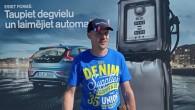 Svētdien, 7.jūlijā sporta kompleksā ''333'' norisinājās ekonomiskas autovadīšanas sacensību ''The Drivers' Fuel Challenge'' Latvijas fināls, kurā par čempiona titulu cīnījās...