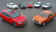 """Šajās dienās kompānija """"Volkswagen"""" atzīmē viena no saviem populārākajiem modeļiem """"Passat"""" četrdesmito gadskārtu. Pirmo """"Passat"""" konceptautomobili """"VW"""" prezentēja 1973. gada..."""