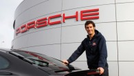 """Kompānija """"Porsche"""" apstiprinājusi, ka noslēgusi beztermiņa līgumu ar austrāliešu F1 veterānu Marku Vēberu. Pirms neilga laika Vēbers oficiāli paziņoja, ka..."""