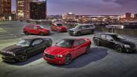 """Koncerna """"Chrysler"""" vadība pieņēmusi lēmumu pagarināt """"Dodge Avenger"""", """"Dodge Grand Caravan"""" un """"Jeep Wrangler"""" ražošanas periodu. Kā ziņo """"Detroit News"""",..."""