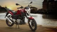 """Ķīnas motociklu ražotājs """"Lexmoto"""" sācis sava jaunākā modeļa """"ZSX 125"""" eksportu uz Eiropu. Zīmīgi, ka Eiropā """"Lexmoto"""" izstrādājums sagaidīts ar..."""
