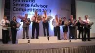 """""""Kia Automobiles"""" servisa speciālists Vladimirs Semenistijs ieguvis trešo vietu un bronzas godalgu """"KIA"""" Starptautiskajās Apkopes konsultantu profesionālo prasmju pasaules meistarsacīkstes,..."""