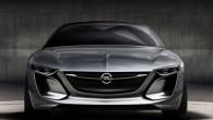 """Jaunākais """"Opel"""" radītais konceptautomobilis """"Monza Concept"""" savu pasaules pirmizrādi piedzīvos Frankfurtes auto izstādē, kas šogad norisināsies no 12. līdz 22...."""