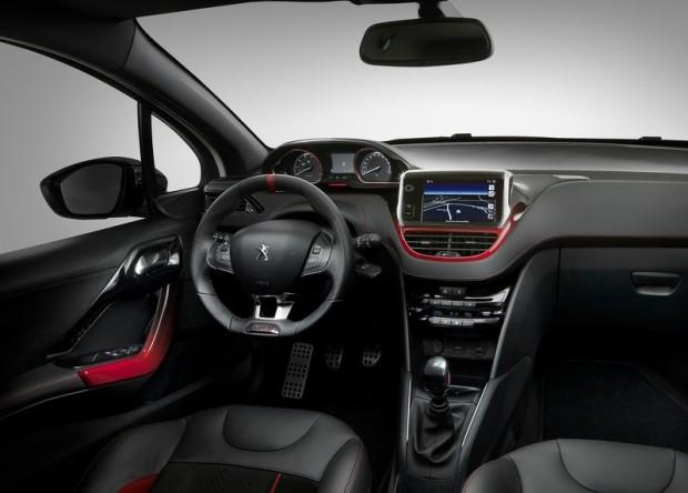 10-Peugeot 208 GTi
