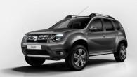 """Rumāņu autoražotājs """"Dacia"""" septembra sākumā gaidāmajā Frankfurtes spēkratu šovā gatavojas prezentēt modernizētu """"Duster"""". Kā uzsver ražotāja pārstāvji, jaunais """"Duster"""" ticis..."""