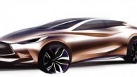 """Japāņu """"premium"""" ražotājs """"Infiniti"""" ziņo, ka gatavojas Frankfurtes izstādē prezentēt jauna modeļa """"Q30"""" konceptu. Šai informācijai pievienota gaidāmā konceptautomobiļa """"Q30""""..."""