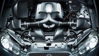 """Aizvien stingrākās ekoloģijas prasības jau likušas """"Jaguar"""" vadībai aizdomāties par neliela priekšpiedziņas modeļa izveidi. Un nākamais piespiedu solis būs atteikšanās..."""