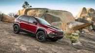 """Kompānija """"Chrysler"""" atcēlusi iepriekš pieteiktu jaunā """"Jeep Cherokee"""" mediju prezentācijas pasākumu. Atvainošanās vēstulē uzaicinātajiem medijiem ražotāja pārstāvji skaidro, ka dažas..."""