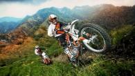 """Austriešu motociklu ražotājs savu """"Freeride"""" vieglās klases apvidus motociklu saimi papildinājis ar vēl vienu modeli – """"Freeride 250R"""". Matighofenas kompānijas..."""
