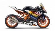 """Austriešu motociklu ražotājs """"KTM"""" gatavojas laist tirgū vieglās klases sporta motociklu """"RC390"""". Kā jaunā modeļa prezentācijas pasākumā uzsvēra """"KTM"""" ģenerāldirektors..."""