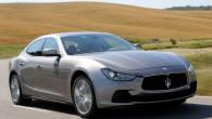 """""""Maserati"""" preses dienests ziņo, ka itāļu kompānijai izdevies trīreiz palielināt automobiļu tirdzniecības apjomu salīdzinājumā ar pagājušo gadu. Līdz septembra sākumam..."""