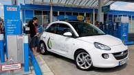 """""""Opel Adam"""" būs pieejams arī LPG versijā. Mazais, stilīgais un katra pircēja gaumei individuāli pielāgojamais auto """"Adam 1,4 LPG ecoFLEX""""..."""