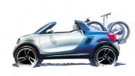 """Pretēji iepriekš prognozētajam """"Daimler"""" neizmantos """"Renault-Nissan"""" priekšpiedziņas platformu topošajam """"Smart"""" krosoveram. Kā intervijā britu žurnālam """"Autocar"""" atklājis koncerna """"Daimler"""" boss..."""