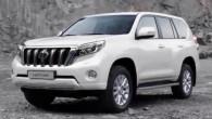 """Japāņu autoražotājs """"Toyota"""" izplatījis informāciju, ka atjauninātais apvidus automobilis """"Land Cruiser"""" nonāks tirdzniecībā jau šā gada oktobrī. """"Automedia.lv"""" iepriekš jau..."""