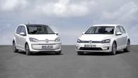 """Starptautiskajā autoizstādē Frankfurtē (no 10.līdz22.septembrim) """"Volkswagen"""" pasaules dubultpirmizrādē prezentēs divus jaunus elektriskos automobiļus:""""e-up!"""" un """"e-Golf"""". Abi bezizmešu automobiļi ir praktiski..."""