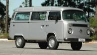 """Kompānija """"Volkswagen"""" beidzot nolēmusi pārtraukt minivena """"Type 2 (T2)"""" ražošanu. """"T2"""" ir īsts ilgdzīvotājs. Volfsburgas autoražotājs uzsāka mikroautobusiņa """"Type 2""""..."""