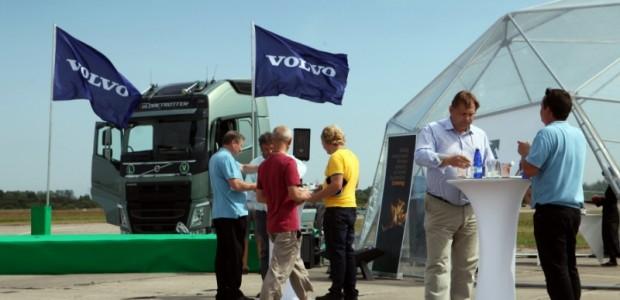 Volvo FH Roadshow 01