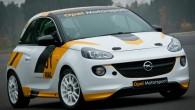 """Jau nākamajā nedēļā pasaules čempionāta posmā """"ADAC Rallye Deutschland"""" pirmizrādi piedzīvos """"Opel Adam R2"""". Tiesa, tās vēl nebūs pirmās ugunskristības,..."""