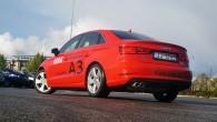 """Bija vajadzīgi vairāk kā 15 gadi, lai """"Audi AG"""" izšķirtos par to, ka kompaktklases modelim A3, kura pirmā paaudze debitēja..."""