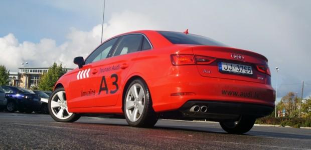 1-Audi A3 Limusine 1,4 TFSI S-tronic