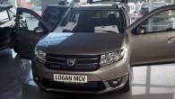 """""""Dacia Logan MCV"""" tika prezentēts martā Ženēvas autošova ietvaros. Atšķirībā no priekšgājēja – pirmās paaudzes """"Logan MCV"""", kurā ražotājs bija..."""