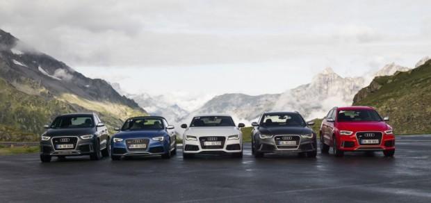 Audi Rs_Alpen Tour