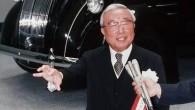 """Kā ziņo interneta vietne """"The Washington Post"""", vakar (17.09.) simts gadu vecumā no sirdslēkmes miris bijušais kompānijas """"Toyota"""" direktors Eidzi..."""