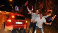 Norvēģu entuziasti Knuts Vilthils un Henriks Borčgrēvinks nupat uzstādījuši savdabību rekordu ekobraukšanā, izmantojot ar godalgoto 1,0 litru tilpuma EcoBoost dzinēju...