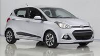 """""""Hyundai Assan Otomotiv Sanayi"""" rūpnīcā uzsākta Eiropas tirgum paredzētā mazauto """"i10"""" jaunās paaudzes ražošana. """"Hyundai"""" filiālē Izmitā, kas ir vecākā..."""