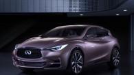 """Japānas autoražotājs """"Infiniti"""" Frankfurtē prezentējis kompakthečbeka """"Q30"""" pirmssērijas prototipu. """"Infiniti"""" pārstāvji pauž pārliecību, ka jaunatnei nevar uzspiest savus priekšstatus par..."""