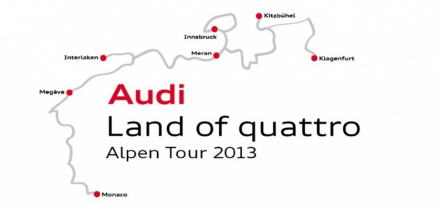 Land of quattro