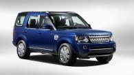 """Indiešu """"Tata Motors"""" piederošais britu pilnpiedziņas apvidnieku ražotājs """"Land Rover"""" izplatījis ziņas par modeļa """"Discovery"""" atjaunināšanu. Cik nu var spriest..."""
