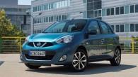 """Latviju sasniedzis un pie """"Nissan"""" dīleriem pieejams uzlabots Eiropā trešais pārdotākais """"Nissan"""" modelis aiz krosoveriem """"Qashqai"""" un """"Juke"""" – atjaunotais..."""