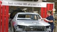 """Vakar (19.09.) visiem """"SAAB"""" cienītājiem bija liela diena – pēc vairāku gadu pārtraukuma no Trolhetenas (Zviedrijā) rūpnīcas konveijera noripoja jauns..."""